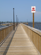 Stuart Boardwalk