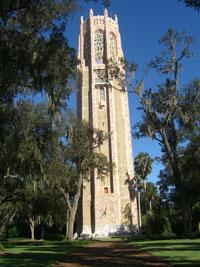 Bok Tower Gardens - Lake Wales, Florida