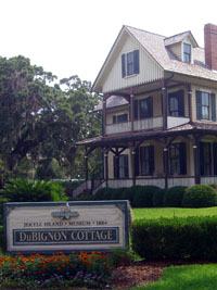 DuBignon Cottage