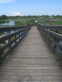 Wakodahatchee Wetlands