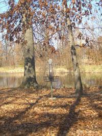 Iroquois Park - Louisville, Kentucky