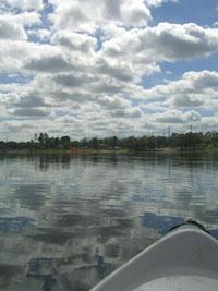 Okeeheelee Park - Greenacres, Florida