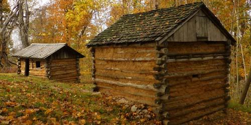 Fort Duffield Civil War Site